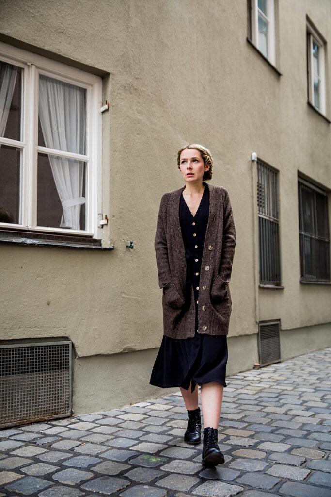 Julia Gruber Nachkriegszeit